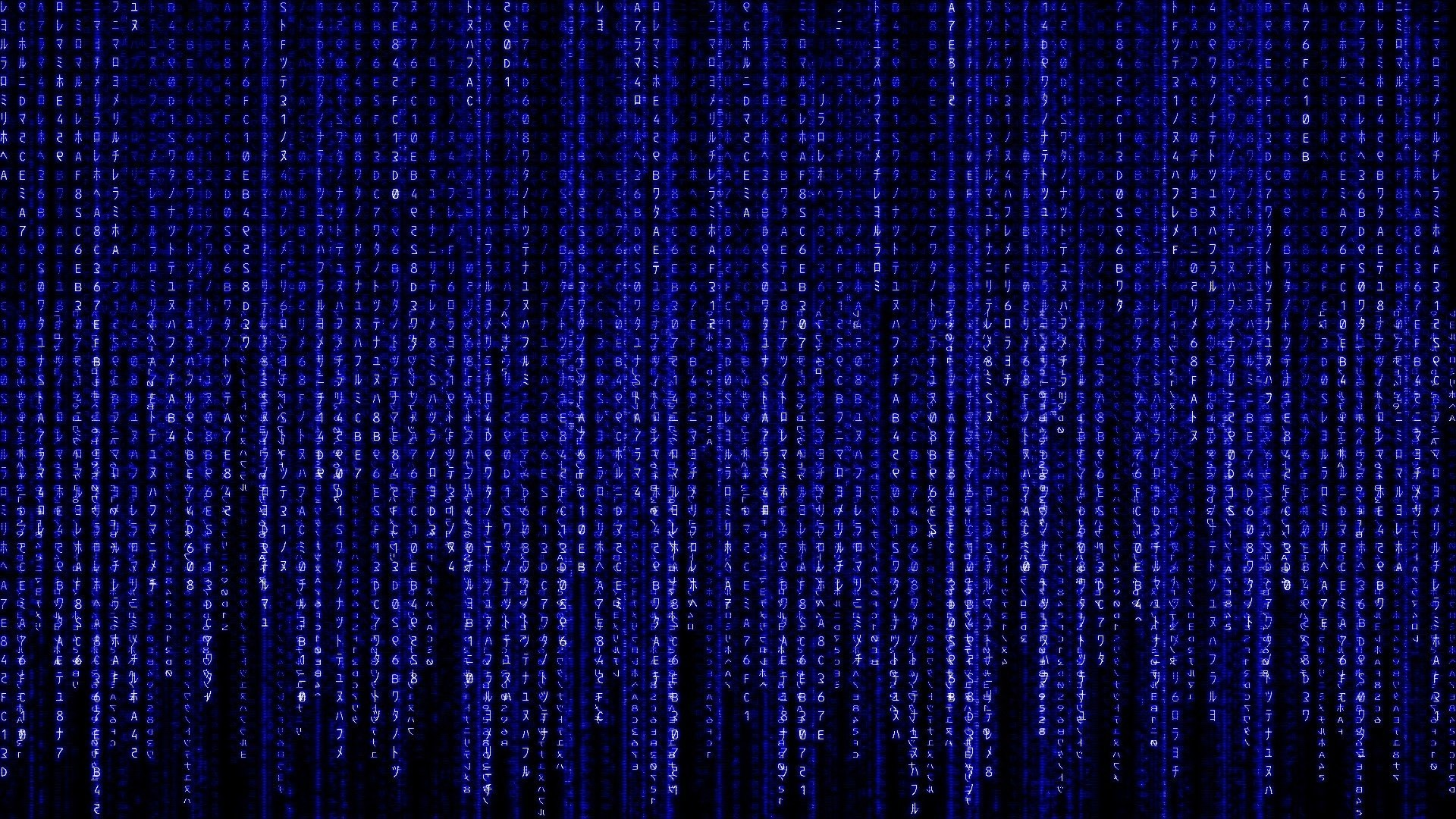 Falling Matrix Wallpaper Matrix Code Wallpaper Hd 65 Images
