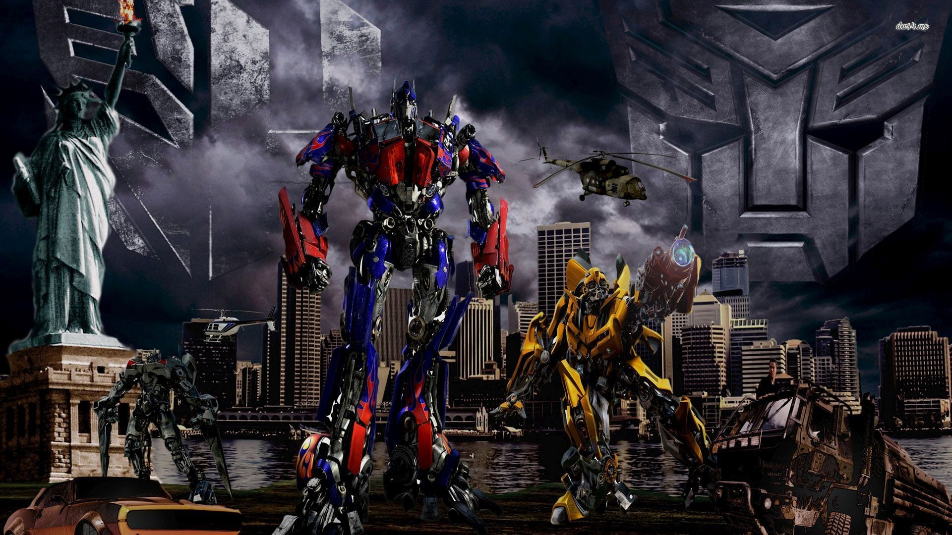 Transformers Fall Of Cybertron 4k Wallpaper Transformers Wallpapers 70 Images
