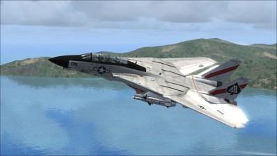 F 14 Tomcat Wallpaper HD (82+ images)