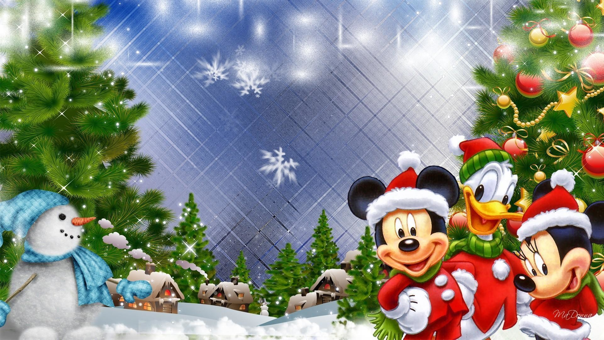 Wallpapers Cars Disney Hd Mickey Christmas Wallpaper 63 Images