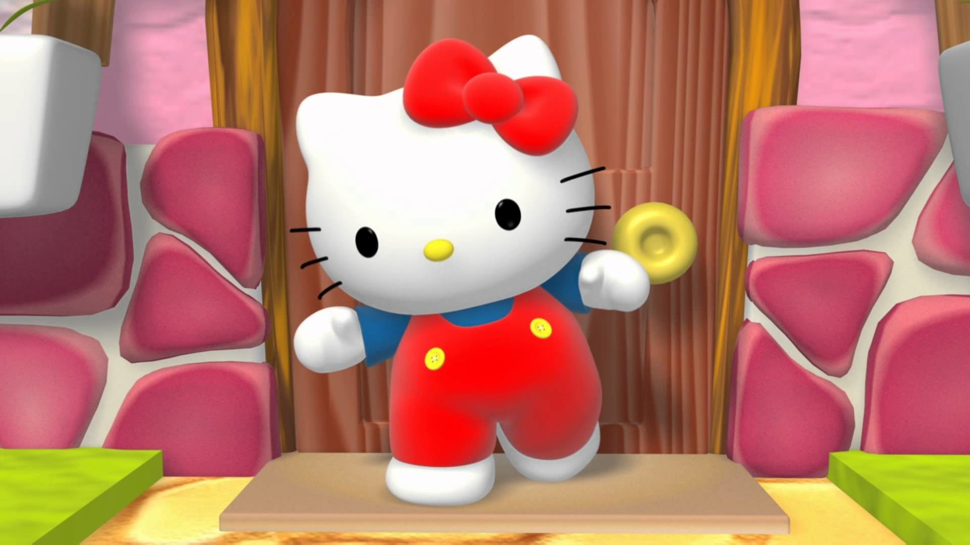 Cute Sanrio Wallpapers Hello Kitty And Friends Wallpaper 57 Images