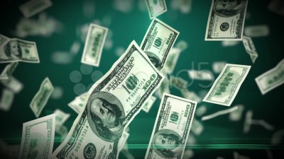 Money Screensavers and Wallpaper (74+ images)