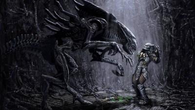 Alien vs Predator Wallpaper (80+ images)