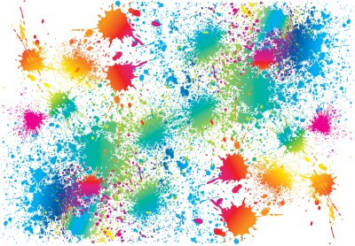 Splatter Paint Wallpaper (62+ images)