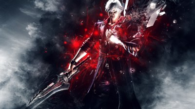 Devil May Cry HD Wallpaper (72+ images)