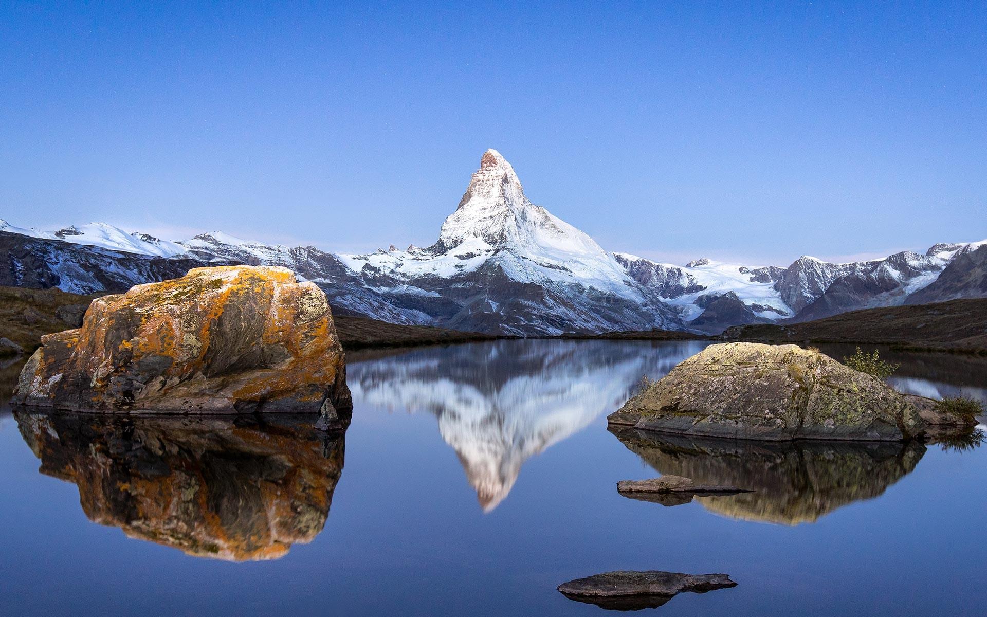 Hd Girl Wallpapers 1080p Download Matterhorn Hd Wallpaper 64 Images