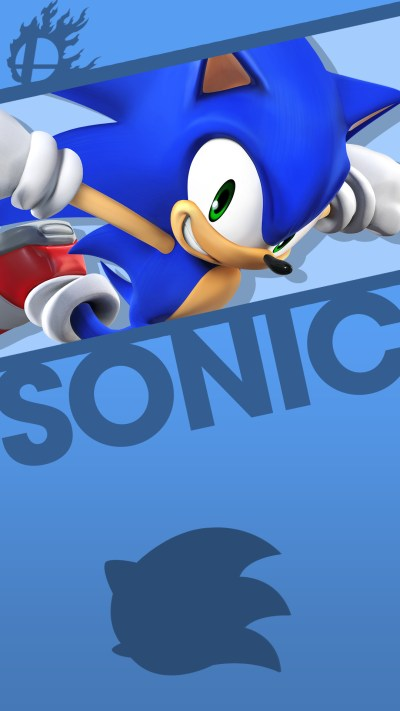 Sonic the Hedgehog Wallpaper 2018 (53+ images)