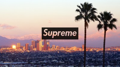 Supreme Wallpaper (73+ images)
