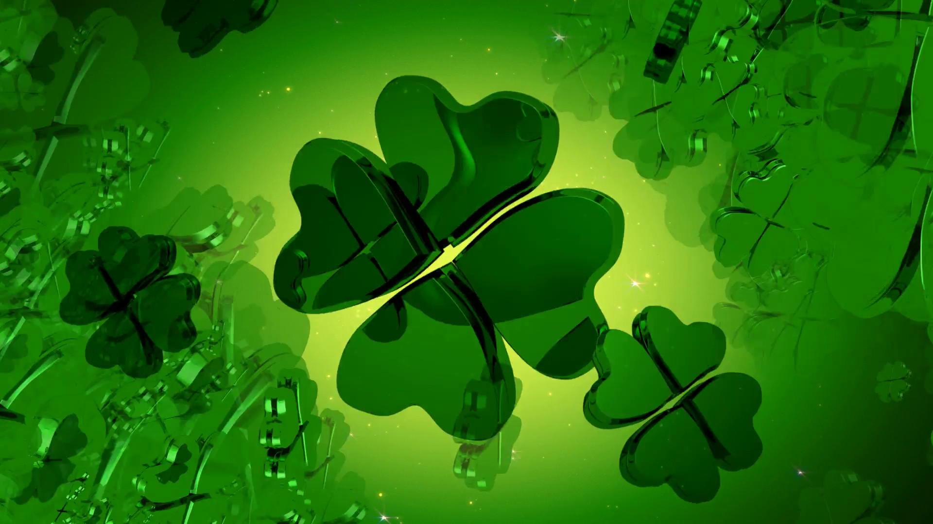 St Patricks Day Wallpaper Iphone 6 4 Leaf Clover Wallpaper 46 Images