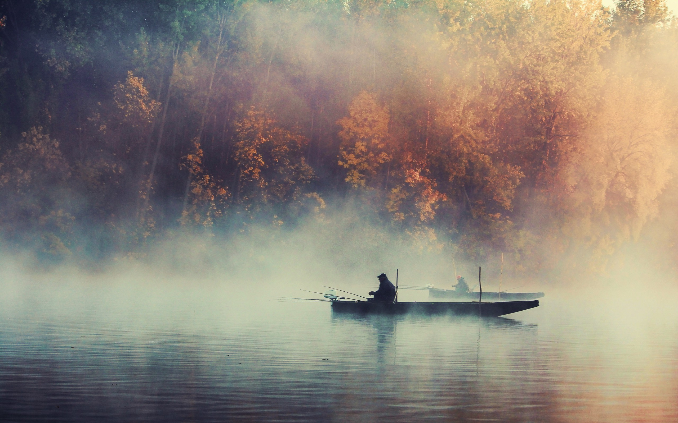Fall Themed Iphone Wallpapers Saltwater Fishing Wallpaper 63 Images