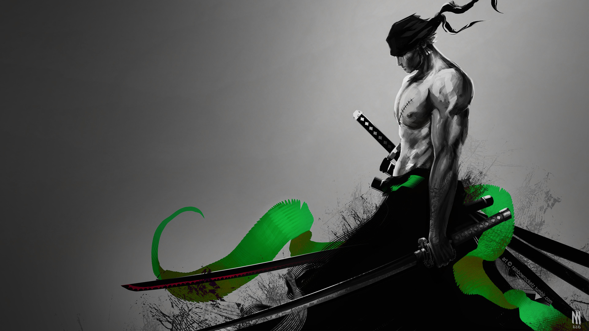 Google Wallpaper Hd Zoro One Piece Wallpaper 65 Images