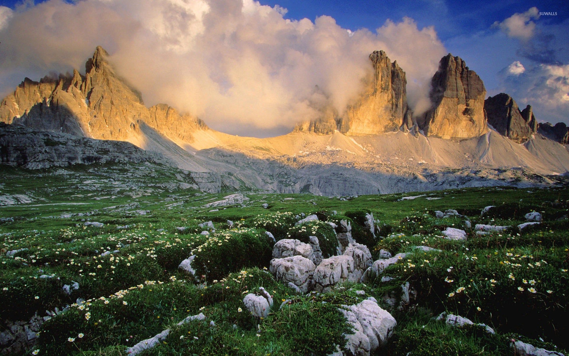 Wallpapers Of Italy Italian Scenery Wallpaper 52 Images