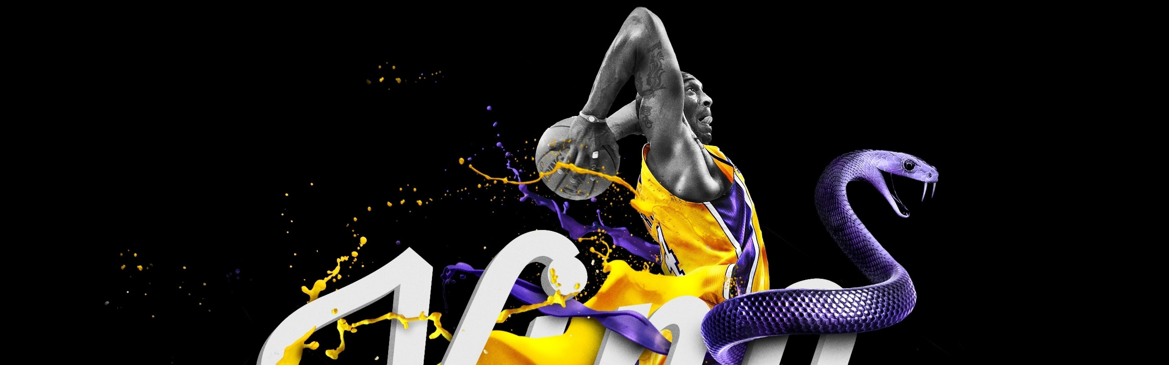 Lebron James Iphone Wallpaper Kobe Bryant Logo Wallpaper 66 Images