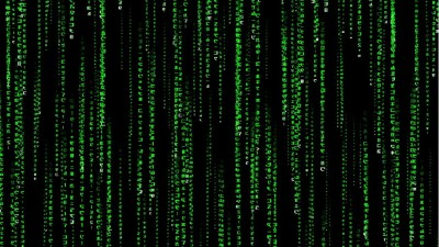 Matrix Code Wallpaper HD (65+ images)