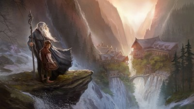 The Lord of the Rings Wallpaper (83+ images)
