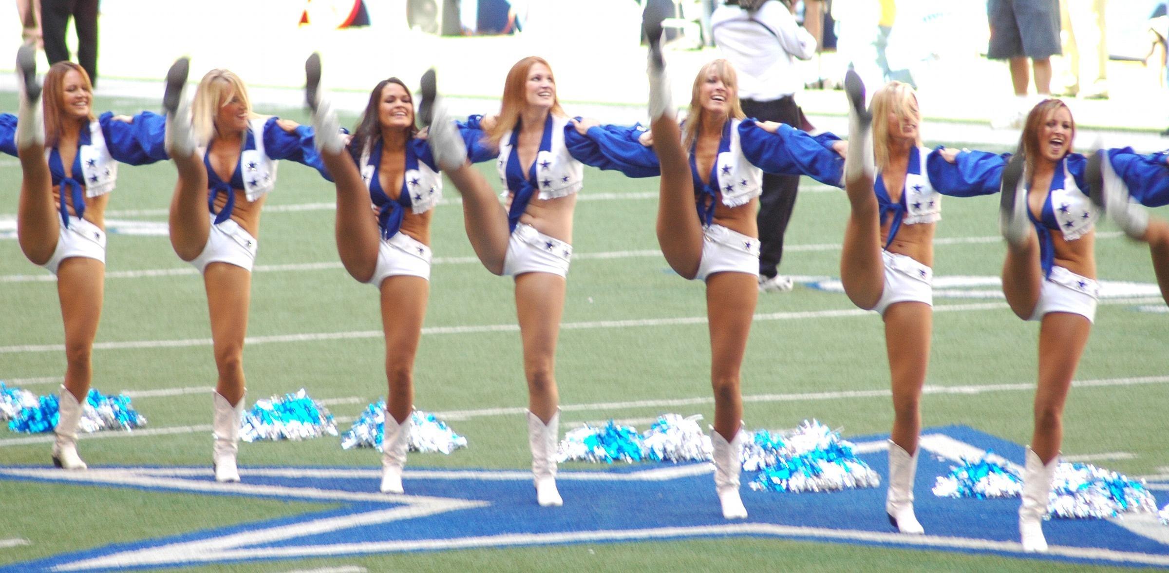 Dallas Cowboys Iphone 7 Wallpaper Cheerleading Wallpapers Desktop 64 Images