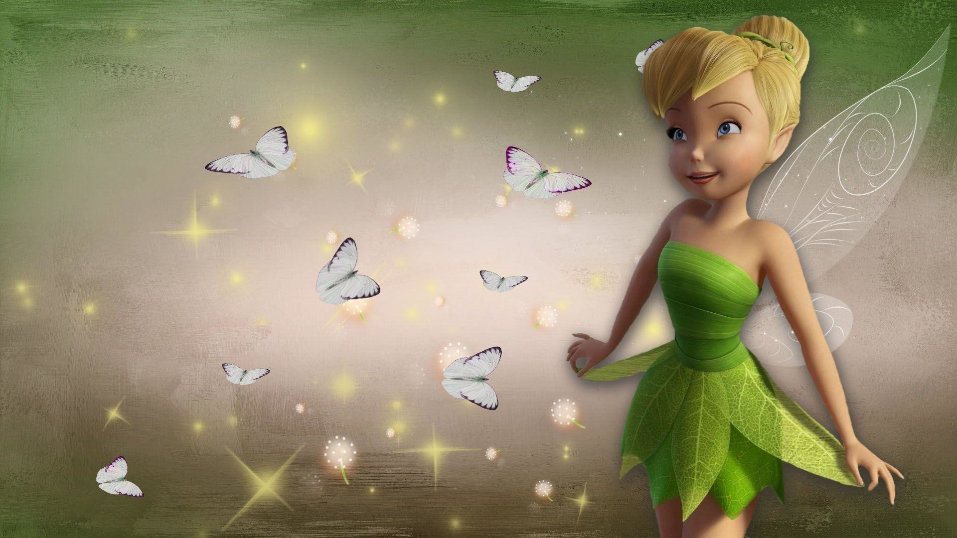 Tinkerbell Wallpaper For Iphone 6 Tinkerbell Christmas Wallpaper 52 Images