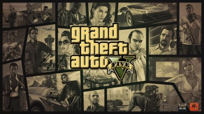 GTA V Wallpaper 1920x1080 (81+ images)