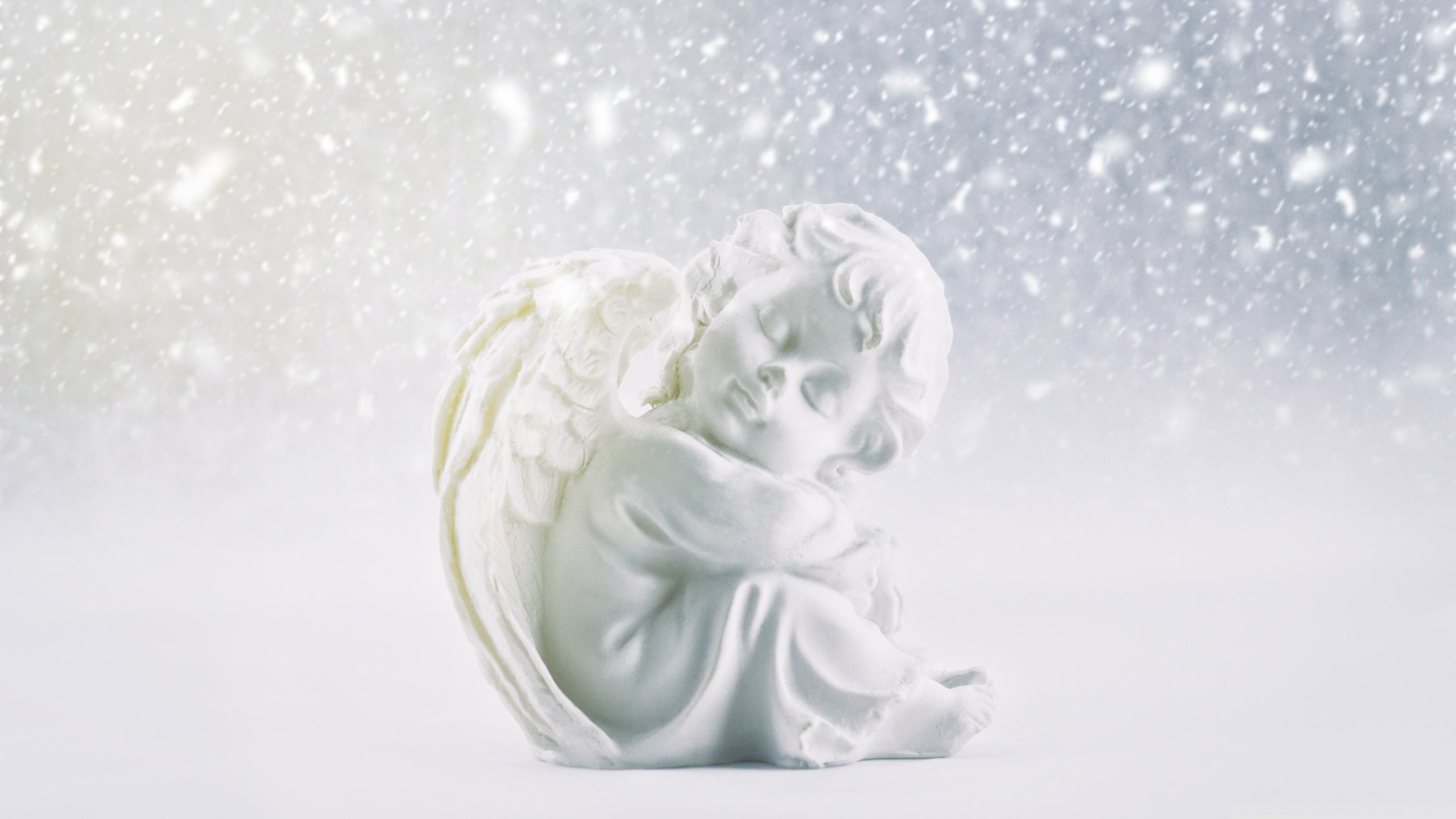 Cute Fairy Wallpaper Download Wallpaper Baby Angels 50 Images