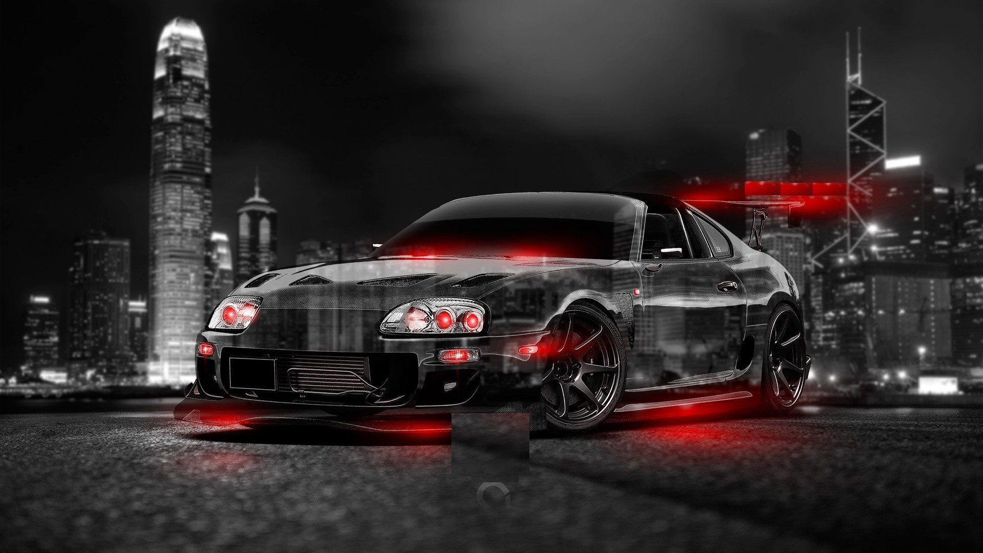 Fast And Furious 5 Cars Hd Wallpapers Toyota Supra Wallpaper 74 Images