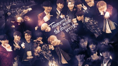 BTS Wallpaper HD (67+ images)