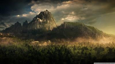 HD Landscape Wallpaper 1920x1080 (68+ images)