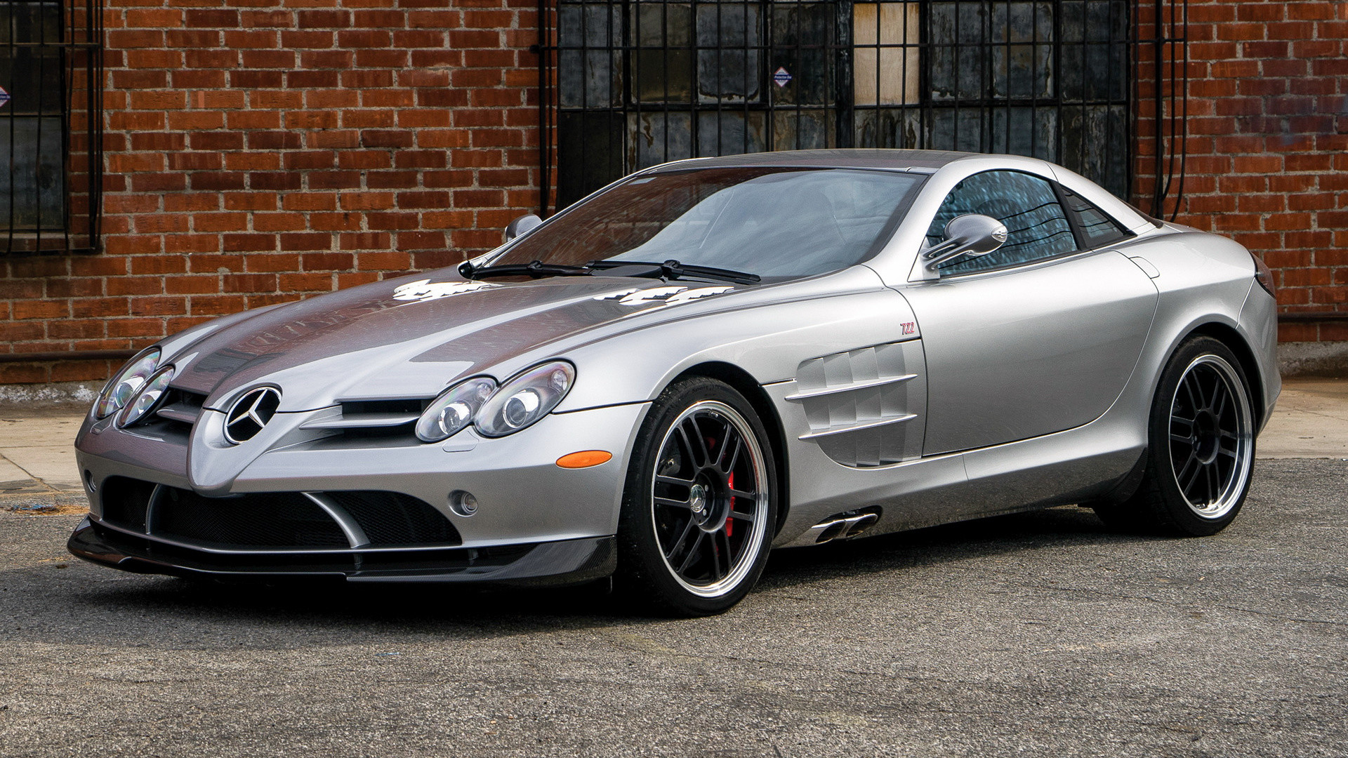 Wallpaper Wide Hd Girl Mercedes Benz Slr Mclaren Wallpaper 62 Images