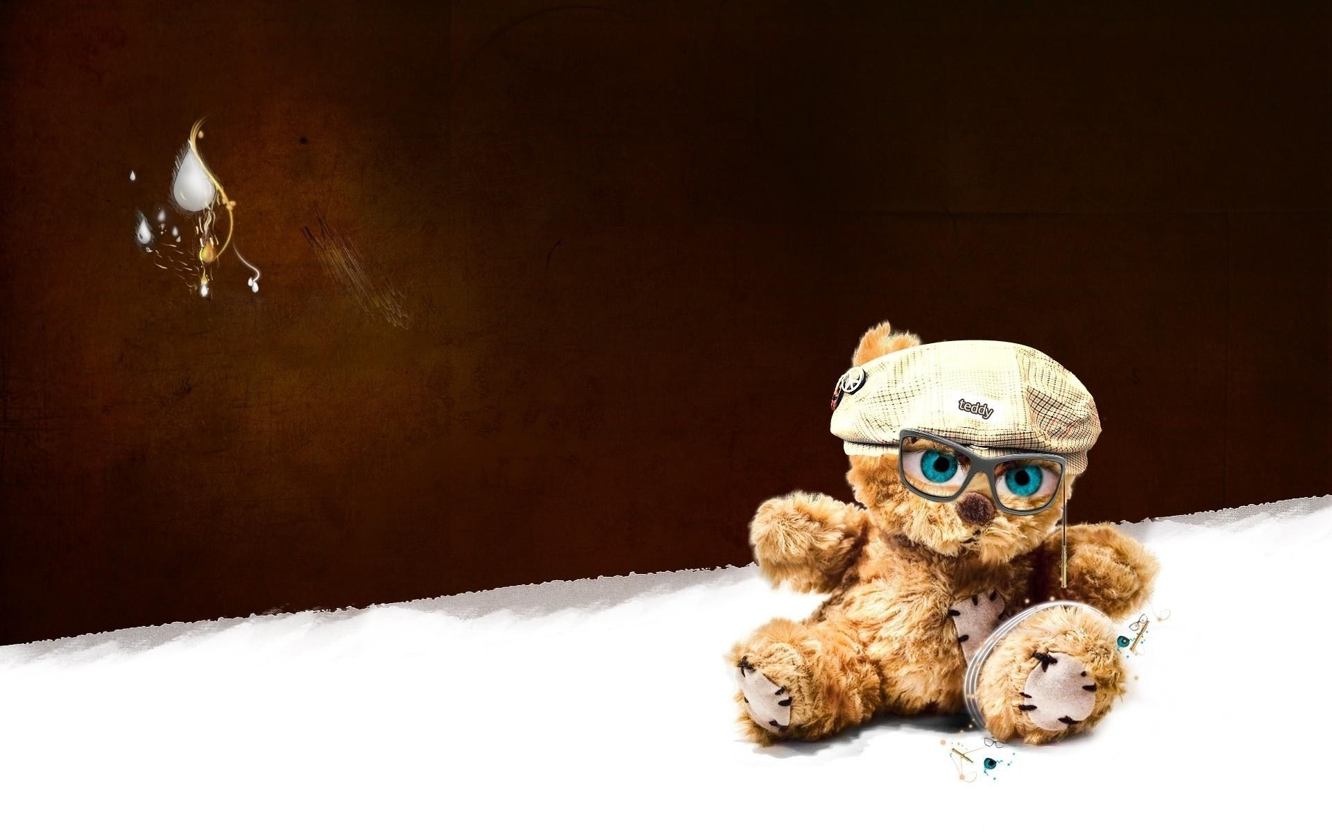 Free Wallpapers Of Cute Teddy Bears Cute Teddy Bears Wallpapers 59 Images