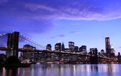 New York Desktop Background (60+ images)