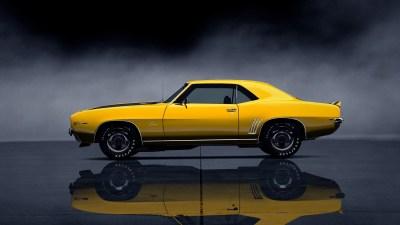 Chevrolet Bowtie Wallpaper (67+ images)