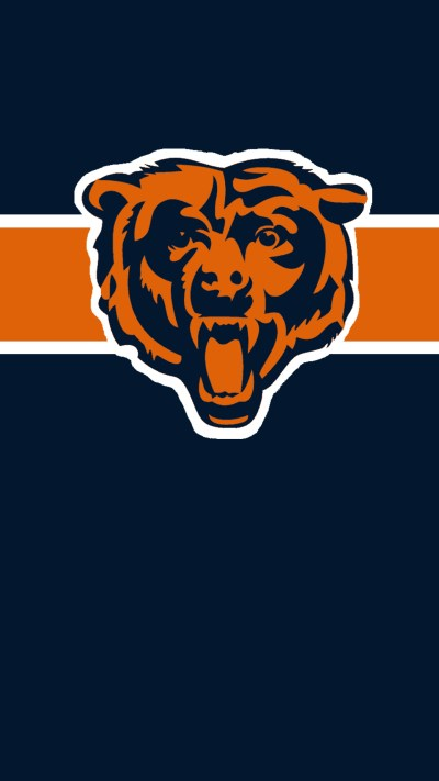 Chicago Bears Wallpaper 2018 (60+ images)