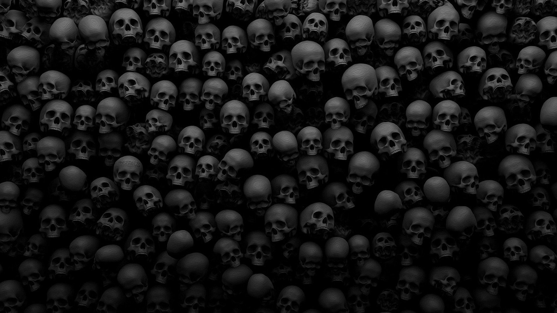 3d Cartoon Wallpapers Download Skull Background 50 Images