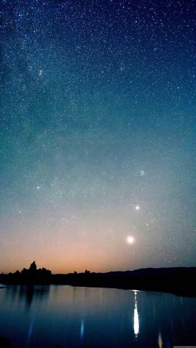 HD Wallpaper Night Sky (70+ images)