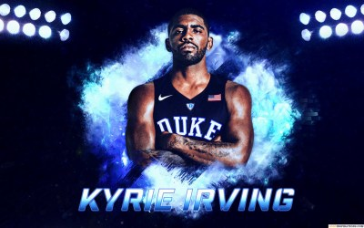 Kyrie Irving Wallpapers (74+ images)