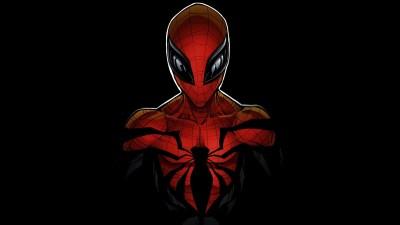 HD Spiderman Logo Wallpaper (71+ images)
