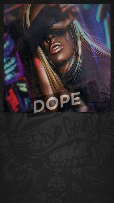 Dope Wallpapers for iPhone (85+ images)