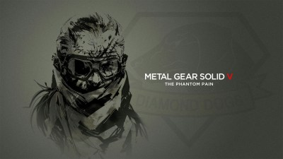 Mgsv Wallpaper iPhone (81+ images)