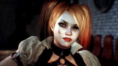 Harley Quinn Live Wallpaper (72+ images)