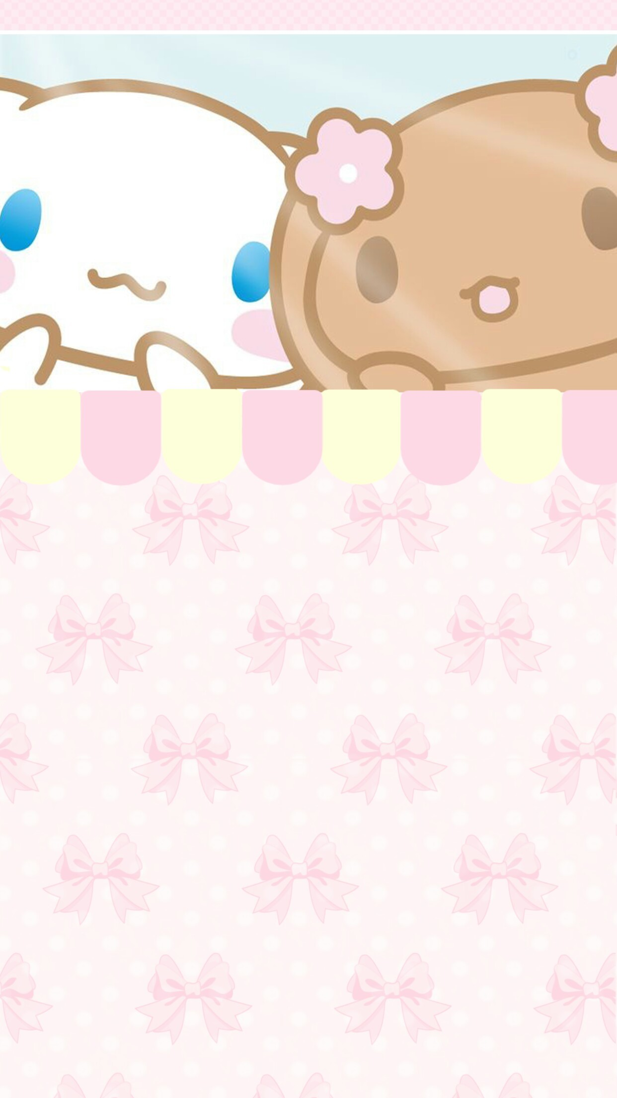 Cute My Melody Wallpaper Sanrio Wallpaper 72 Images