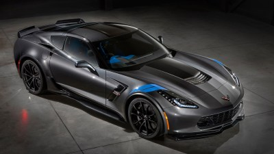 Corvette Zr1 Wallpaper (67+ images)