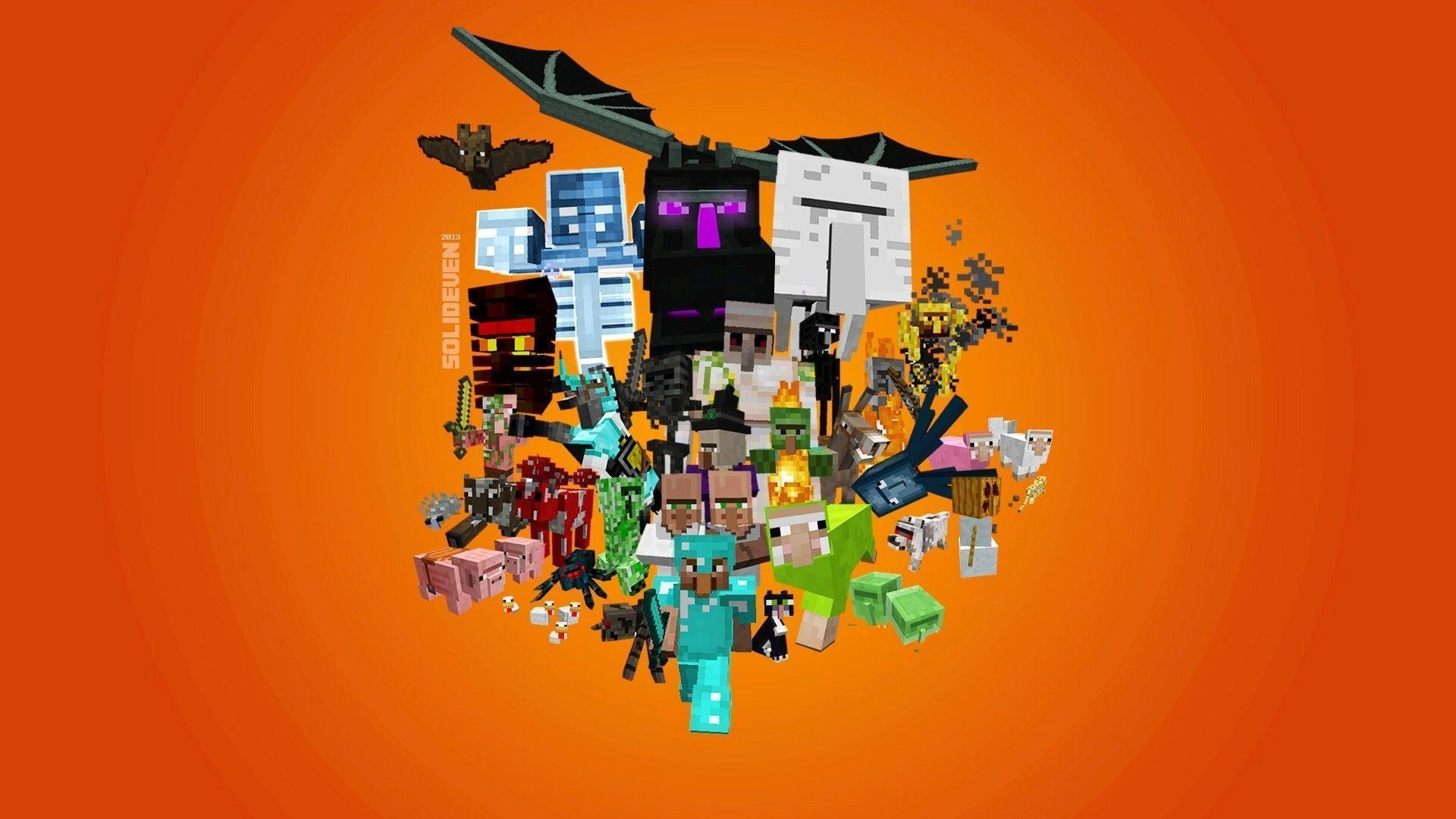 Wallpapers 2560x1440 Cars Minecraft Wallpaper Herobrine 78 Images