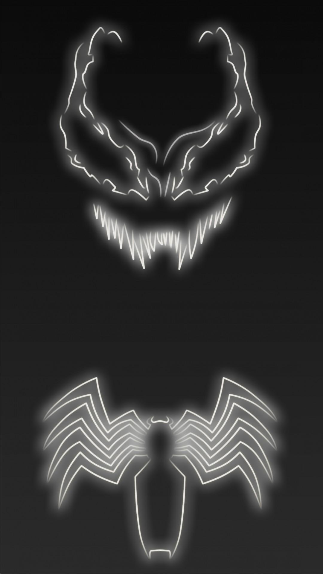Live Photo Video Iphone X Wallpaper Venom Wallpaper Hd 64 Images