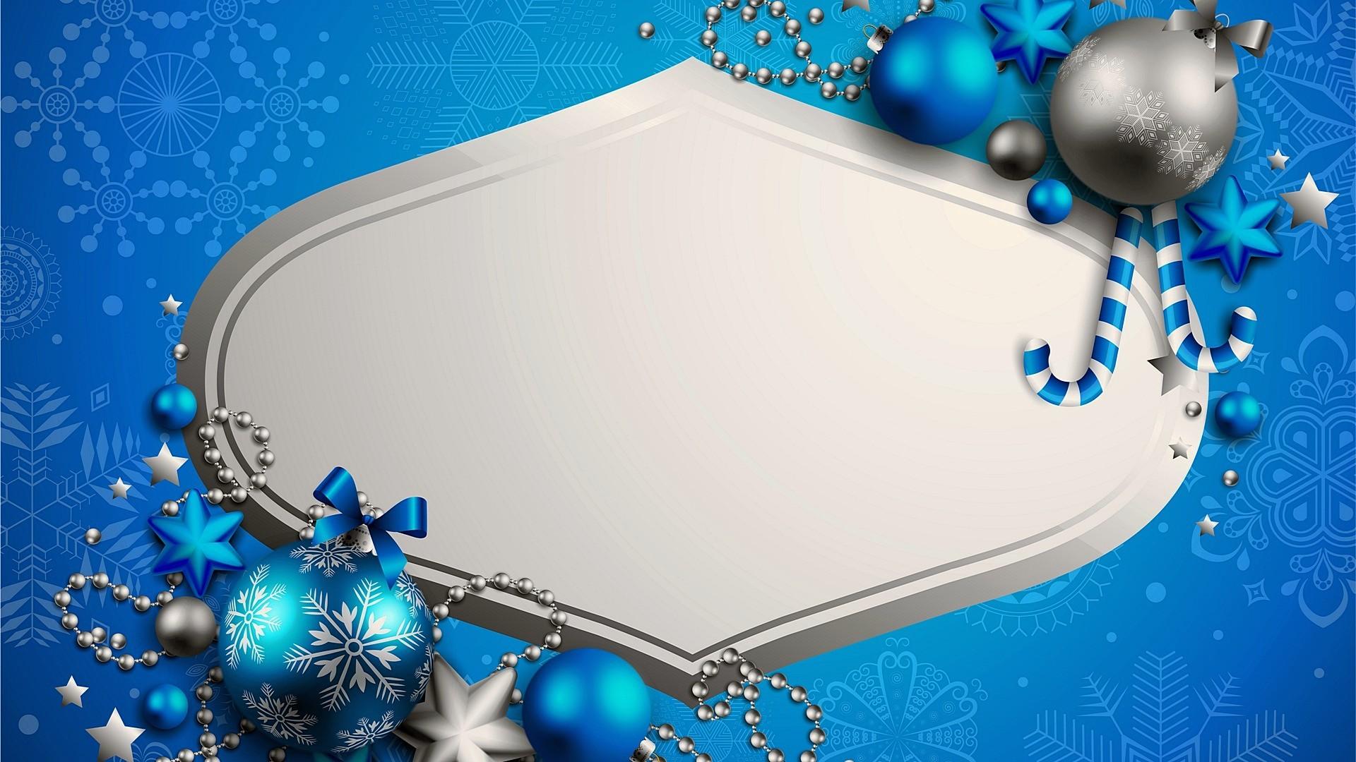 Animated Desktop Wallpaper Hd Blue Christmas Wallpaper 70 Images