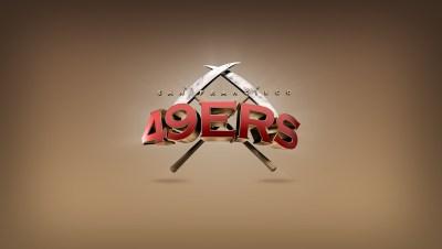 San Francisco 49ers Wallpaper HD (67+ images)