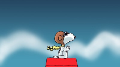 Snoopy Dancing Wallpaper (47+ images)