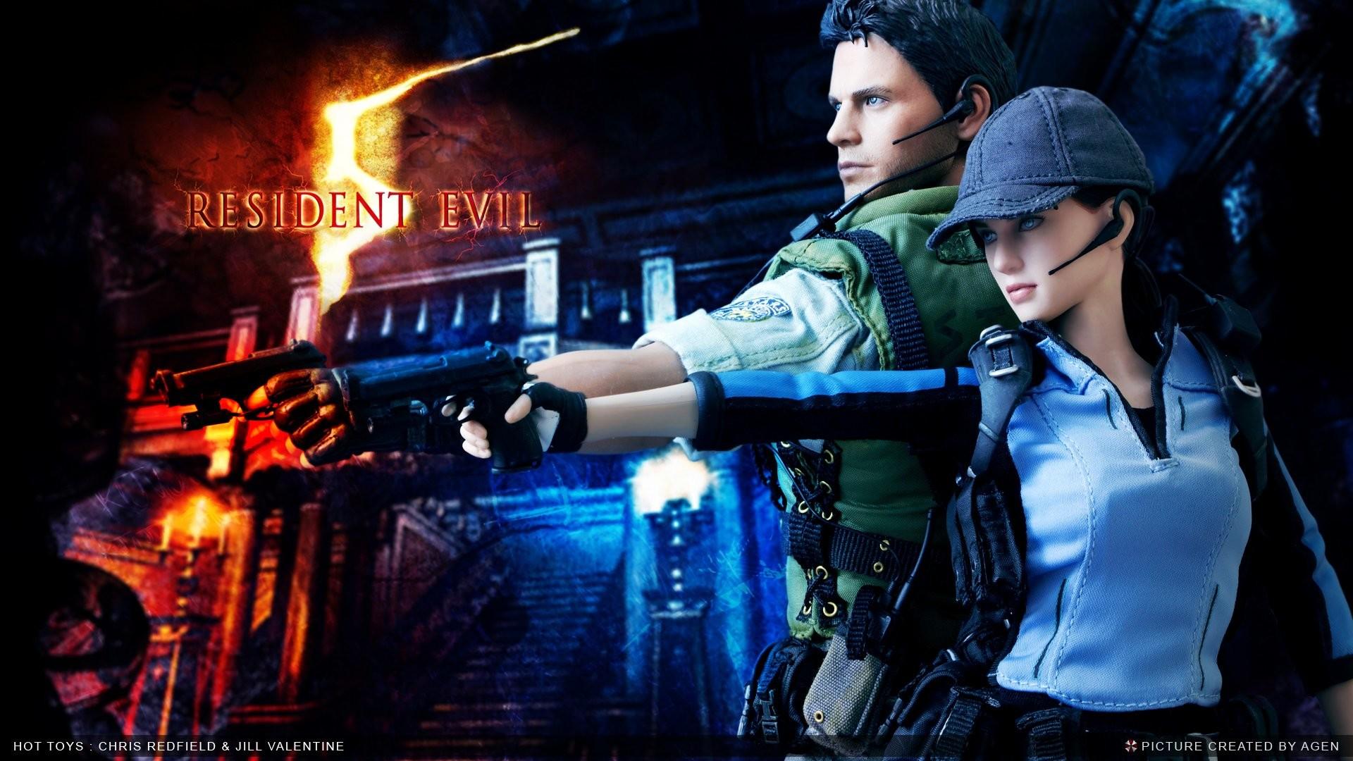 Girl Gun Desktop Wallpaper Resident Evil Jill Valentine Wallpaper 76 Images