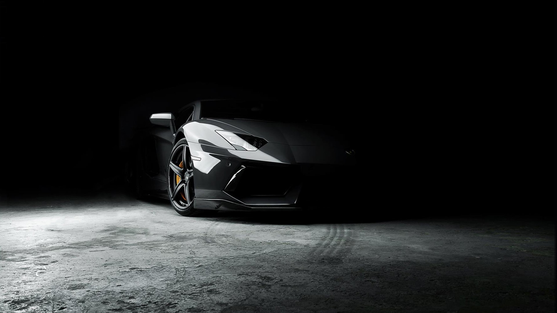 Lamborghini Aventador Cars Wallpapers Black Lamborghini Wallpaper 72 Images