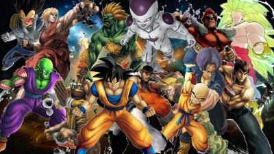 Dragon Ball Z Wallpaper (66+ images)