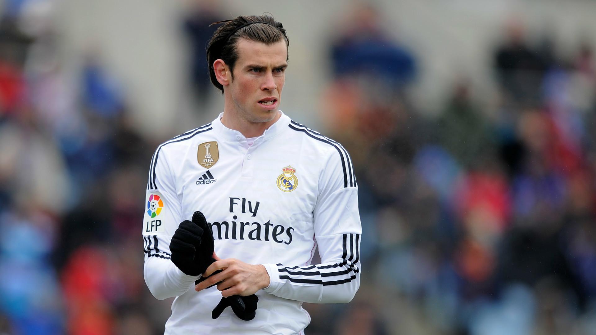 Wallpaper Real Madrid Hd Gareth Bale Wallpaper 2018 Hd 79 Images
