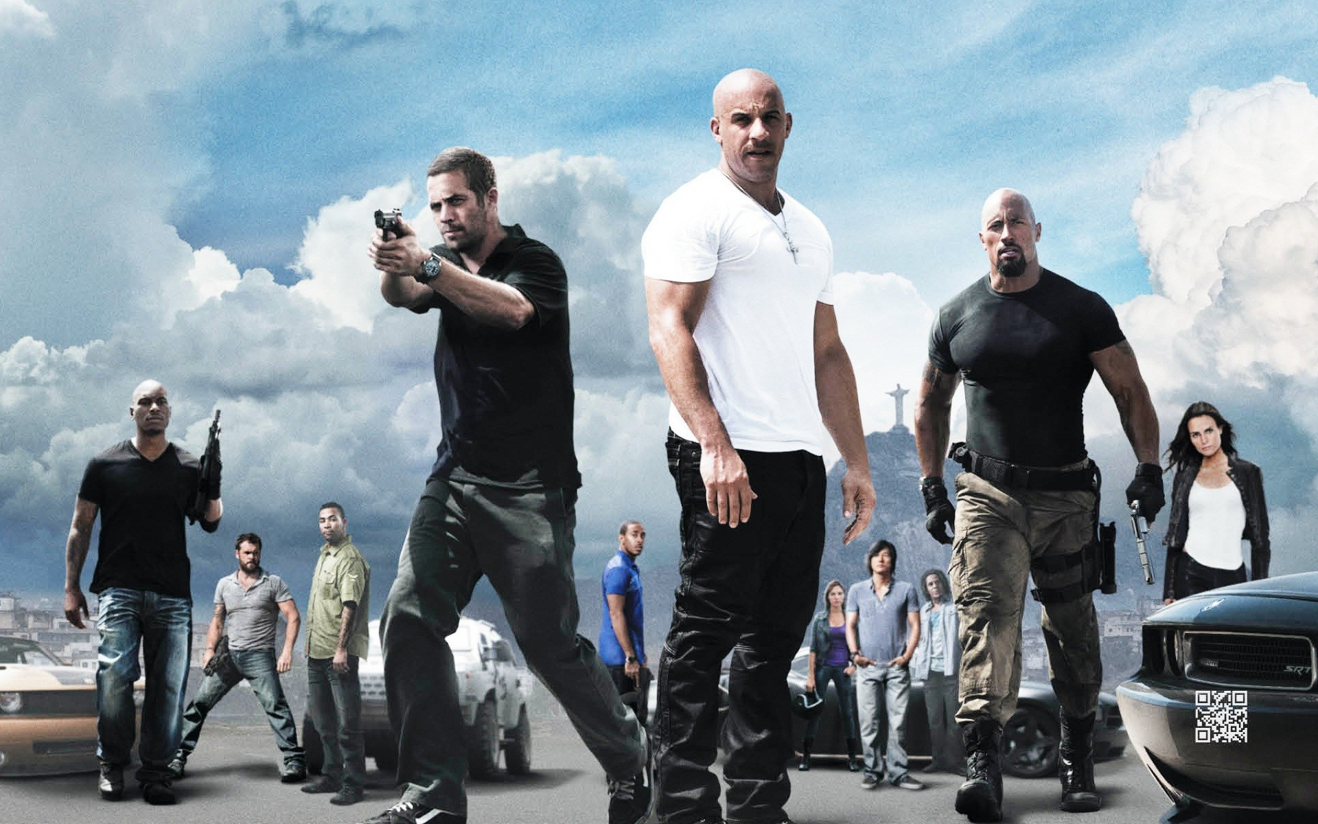 Fast And Furious 6 Cars Hd Wallpaper The Fast And The Furious Wallpapers 68 Images